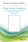 Time Series Analysis : Nonstationary and Noninvertible Distribution Theory - Book