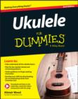 Ukulele For Dummies - Book