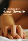The Psychology of Human Sexuality - Book