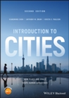 Introduction to Cities : How Place and Space Shape Human Experience - Book