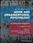 An Introduction to Work and Organizational Psychology : An International Perspective - Book