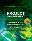 Project Management Workbook and PMP / CAPM Exam Study Guide - eBook