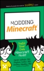 Modding Minecraft : Build Your Own Minecraft Mods! - Book