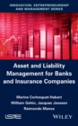 Asset and Liability Management for Banks and Insurance Companies - eBook