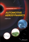 Automotive Aerodynamics - eBook