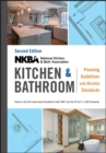 NKBA Kitchen and Bathroom Planning Guidelines with Access Standards - eBook