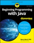 Beginning Programming with Java For Dummies - eBook