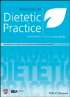 Manual of Dietetic Practice - Book