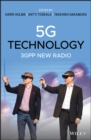 5G Technology : 3GPP New Radio - eBook
