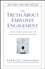 The Truth About Employee Engagement - eBook