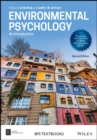 Environmental Psychology : An Introduction - Book