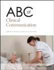 ABC of Clinical Communication - eBook