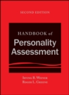 Handbook of Personality Assessment - eBook