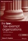 The Law of Tax-Exempt Organizations, 2016 Supplement - eBook
