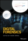 Digital Forensics - Book