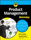 Product Management For Dummies - eBook