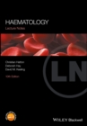 Lecture Notes: Haematology - Book