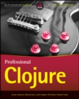 Professional Clojure - eBook