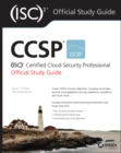CCSP (ISC)2 Certified Cloud Security Professional Official Study Guide - Book