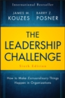 The Leadership Challenge : How to Make Extraordinary Things Happen in Organizations - Book