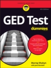 GED Test For Dummies - eBook