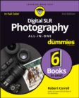 Digital SLR Photography All-in-One For Dummies - eBook