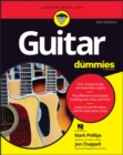 Guitar For Dummies - Book