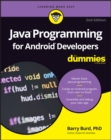 Java Programming for Android Developers For Dummies - eBook