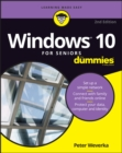 Windows 10 for Seniors for Dummies, 2nd Edition - Book