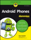 Android Phones For Dummies - Book
