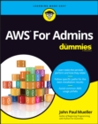 AWS For Admins For Dummies - eBook