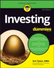 Investing For Dummies - eBook