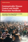 Communicable Disease Control and Health Protection Handbook - Book