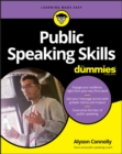 Public Speaking Skills For Dummies - Book