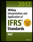 Wiley IFRS 2017 : Interpretation and Application of IFRS Standards - eBook