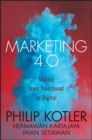 Marketing 4.0 : Moving from Traditional to Digital - Book