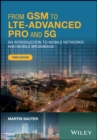 From GSM to LTE-Advanced Pro and 5G : An Introduction to Mobile Networks and Mobile Broadband - eBook