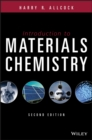 Introduction to Materials Chemistry - eBook