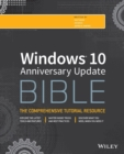 Windows 10 Anniversary Update Bible - Book