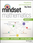 Mindset Mathematics: Visualizing and Investigating Big Ideas, Grade 3 - Book