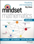 Mindset Mathematics: Visualizing and Investigating Big Ideas, Grade 8 - eBook