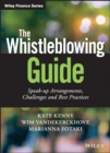 The Whistleblowing Guide : Speak-up Arrangements, Challenges and Best Practices - Book