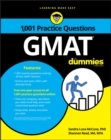 1,001 GMAT Practice Questions For Dummies - Book