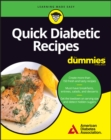 Quick Diabetic Recipes For Dummies - Book