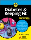 Diabetes & Keeping Fit For Dummies - Book