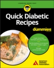 Quick Diabetic Recipes For Dummies - eBook