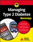 Managing Type 2 Diabetes For Dummies - Book