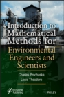 Introduction to Mathematical Methods for Environmental Engineers and Scientists - eBook