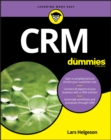 CRM For Dummies - Book
