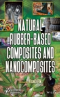 Natural Rubber Composites and Nanocomposites - Book